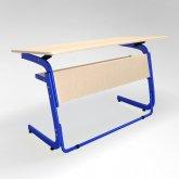 Серия ученической мебели Атлант